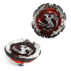 Beyblade Burst CHO-Z B-131 Booster Dead Phoenix.0.At With Launcher Toys