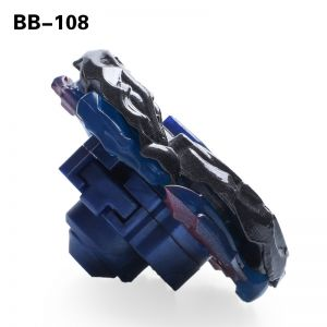 3013H Constellation Alloy Combat Rotary Gyro Battle Toy Steel War Spirit BB108 Sky Dragon